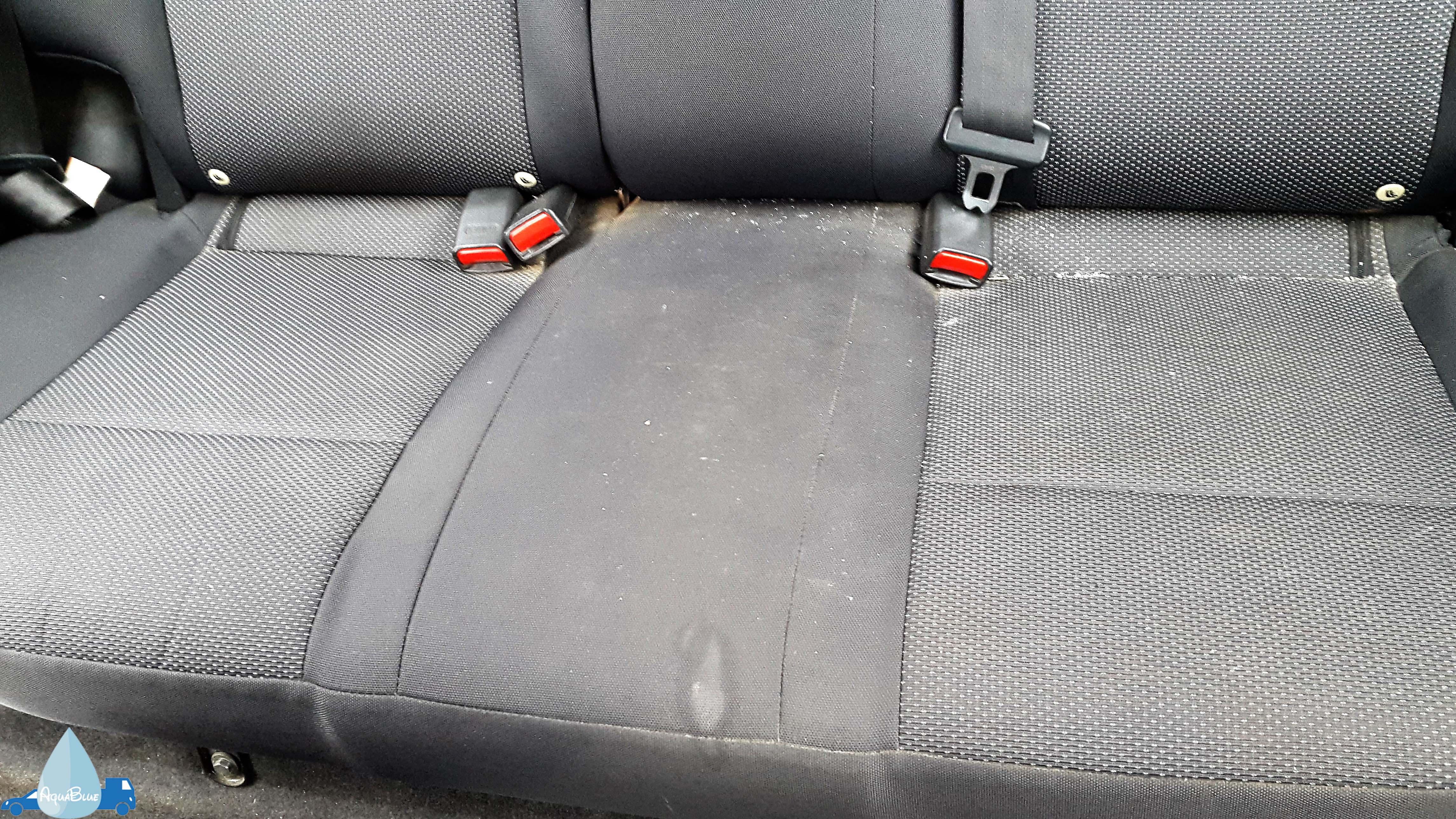 dieptereiniging auto zetels
