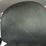 vlekken verwijderen autozetels