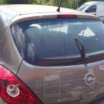 stickers verwijderen auto na