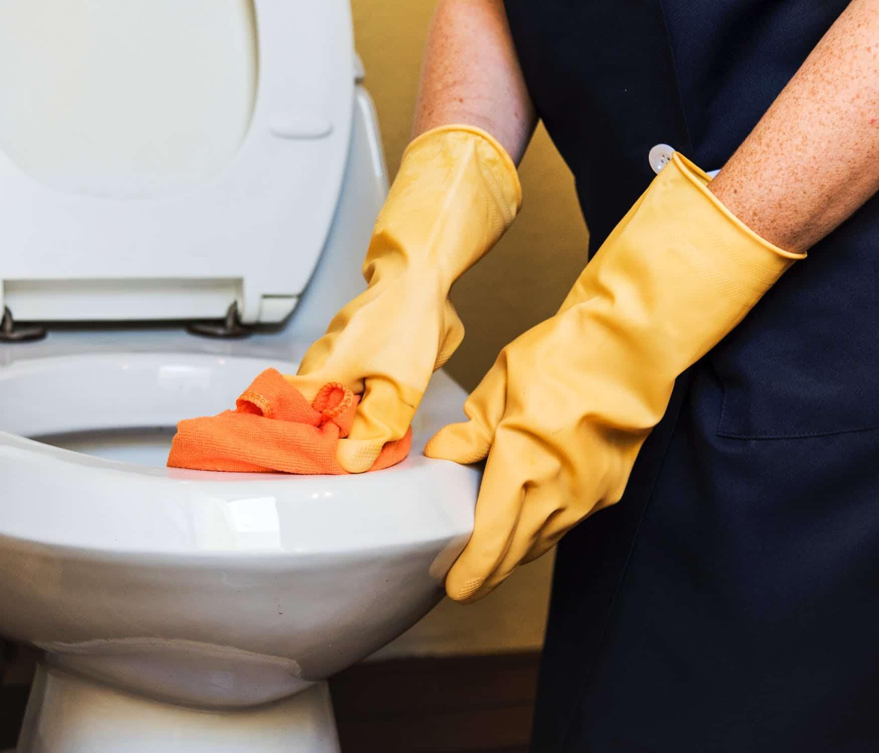 onderhoud sanitair