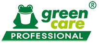 logo green care professional