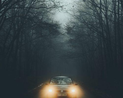 koplampen auto